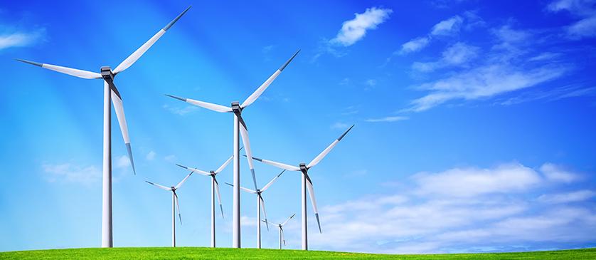 Vlieg klimaatneutraal door CO2-uitstoot te compenseren