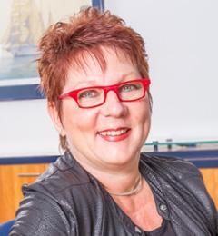 Carla Spierings