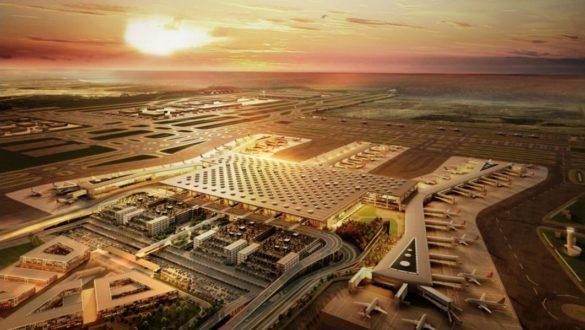 Instanbul Airport