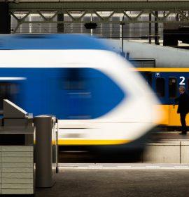 Treinverkeer weer volgens normale dienstregeling