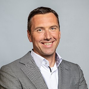 Oscar van Wees